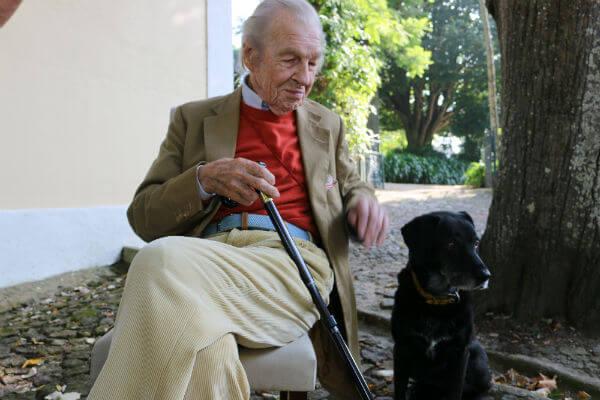 In Memory of Baron Bruemmer