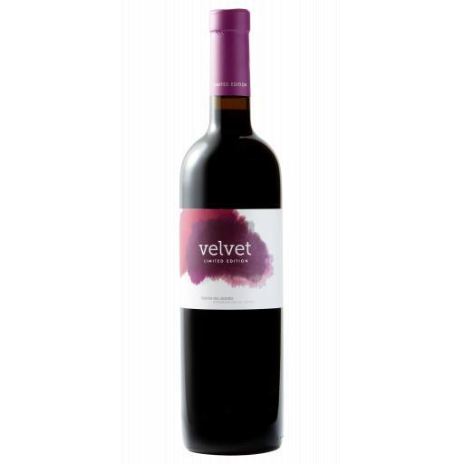 Velvet Limited Edition