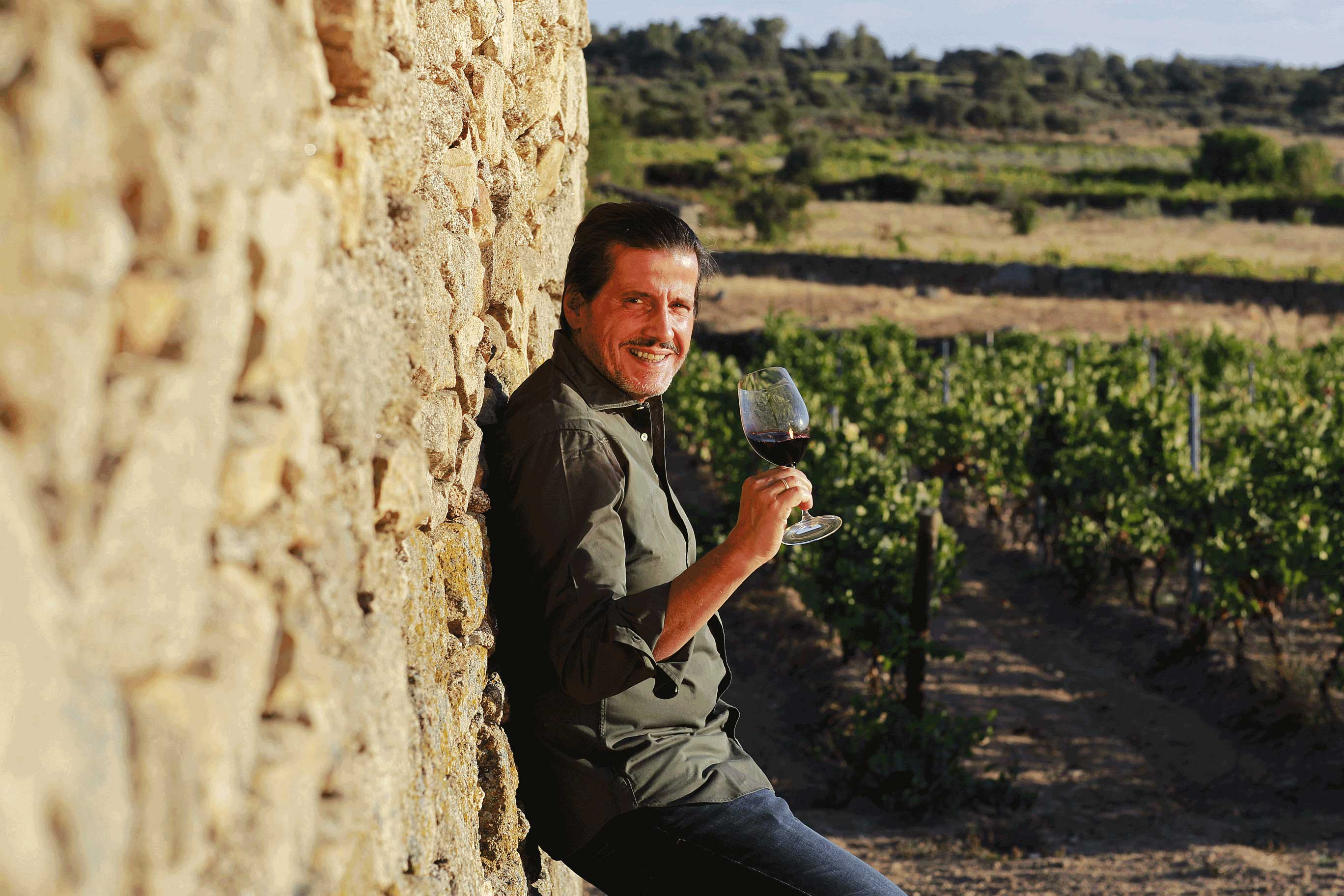 Rui Madeira: A leading winemaker in the Douro Valley and Northern Portugal