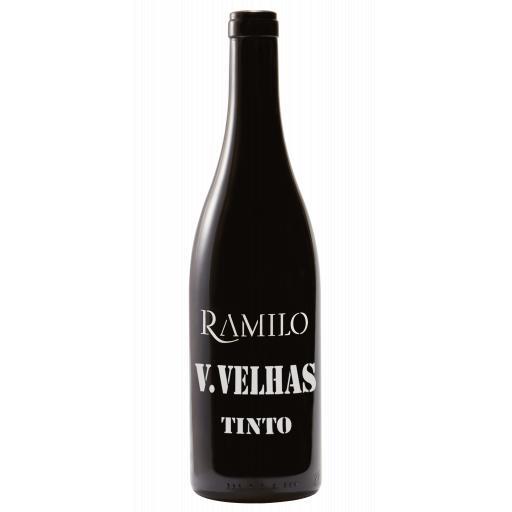 Ramilo Vinhas Velhas